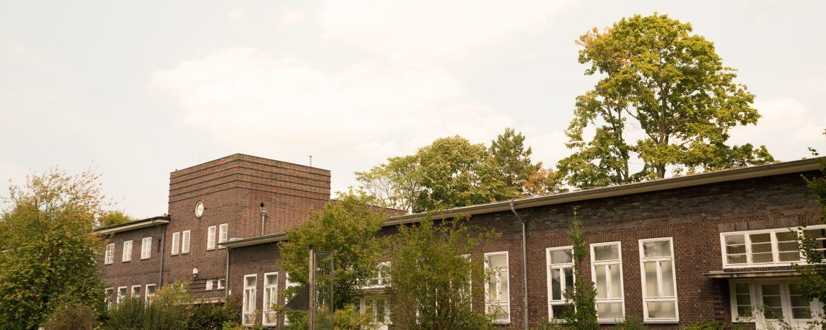 Alte Lungenklinik Heckeshorn - Bild: FDP Fraktion Steglitz-Zehlendorf