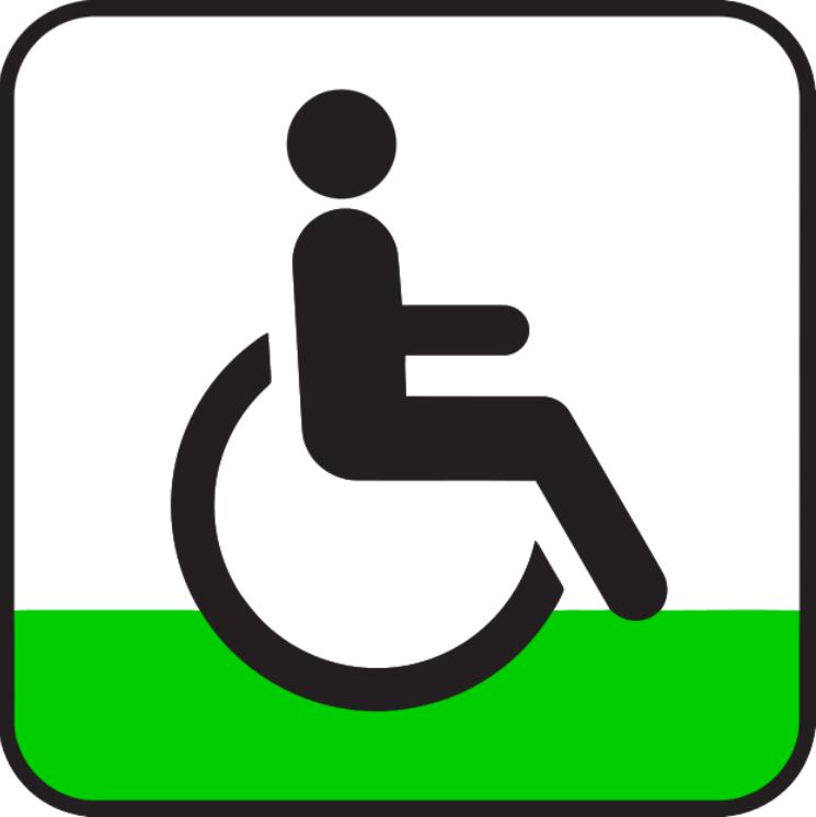 Barrierefreier Zugang / Walta, CC0