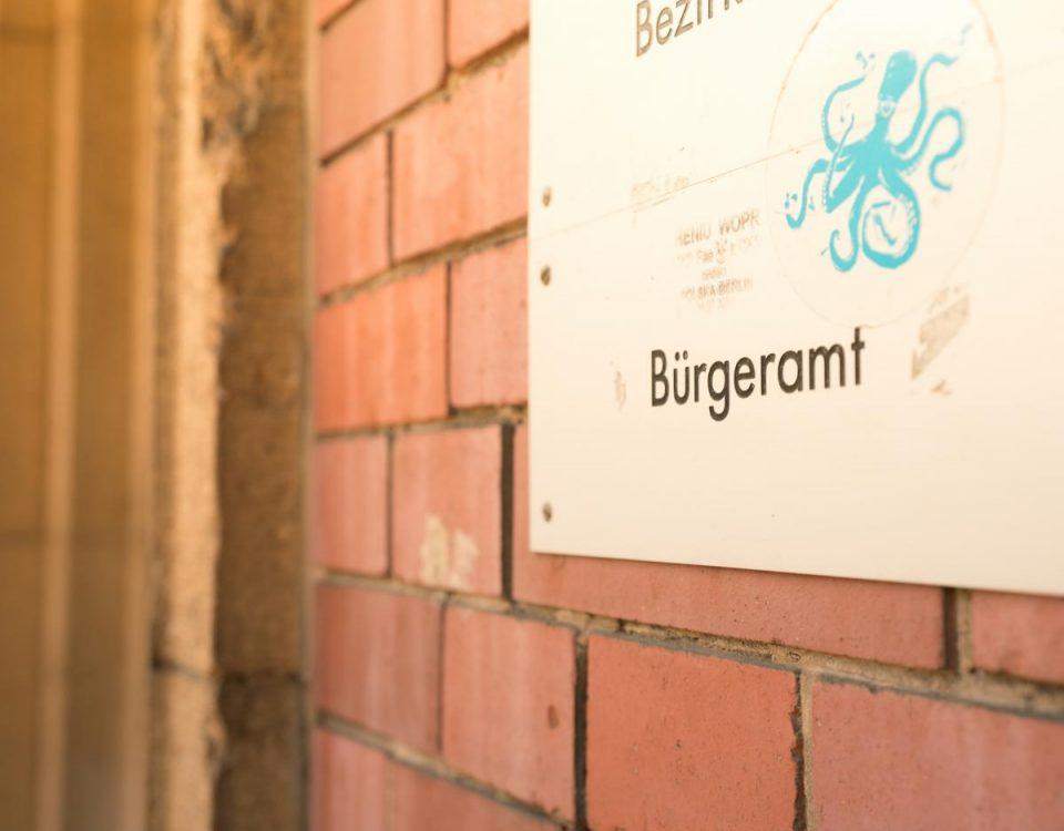 Bürgeramt Steglitz