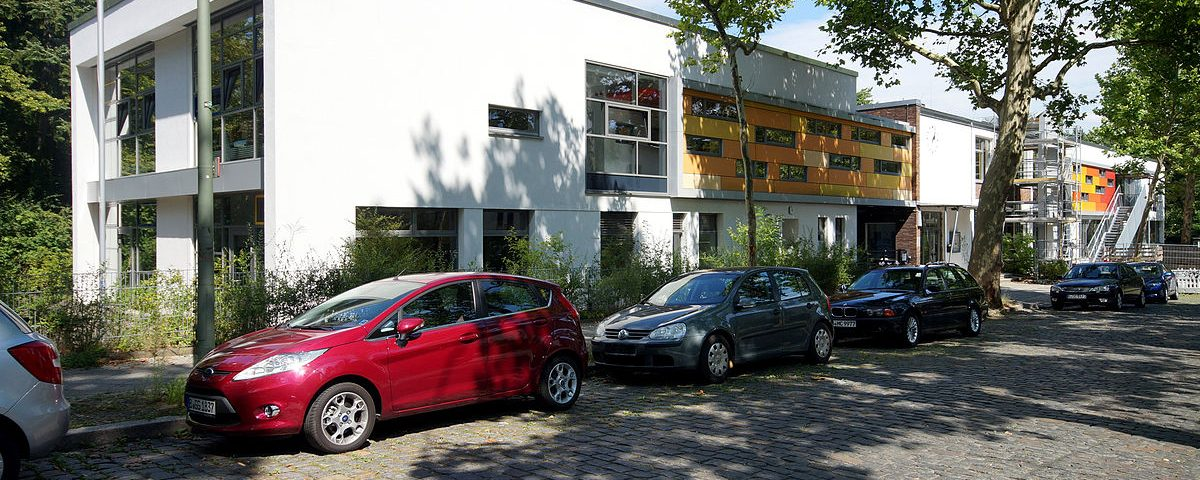 Grundschule am Insulaner / Jivee Blau, CC-BY-SA 3.0